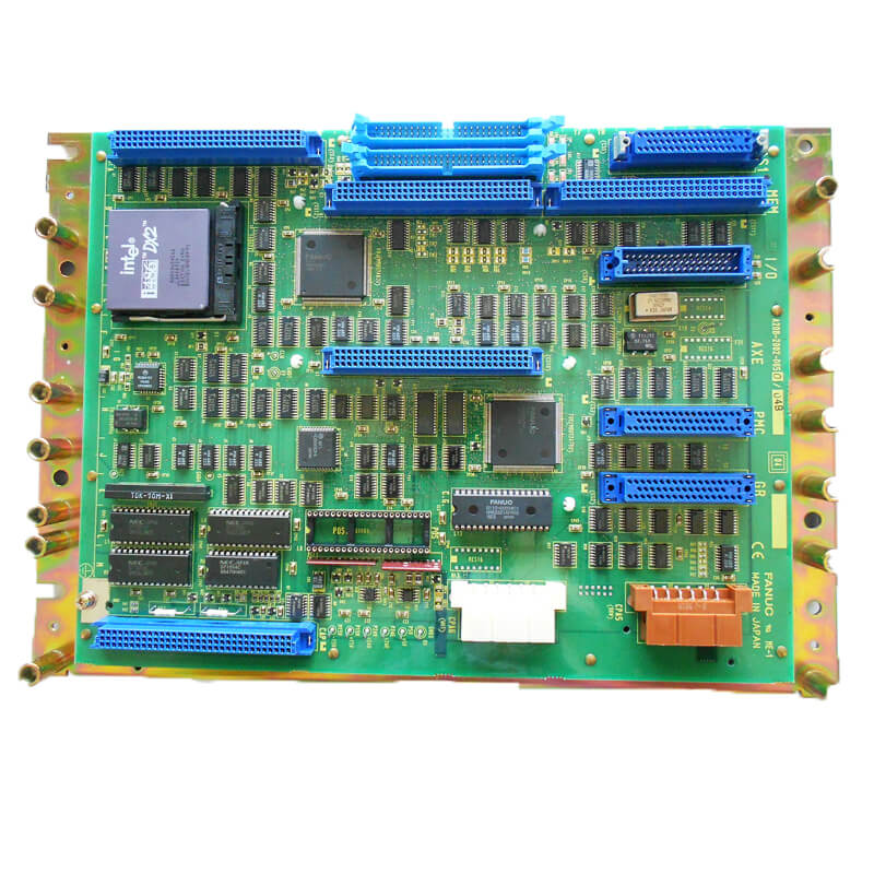 Fanuc PCB Board A20B-2002-0650
