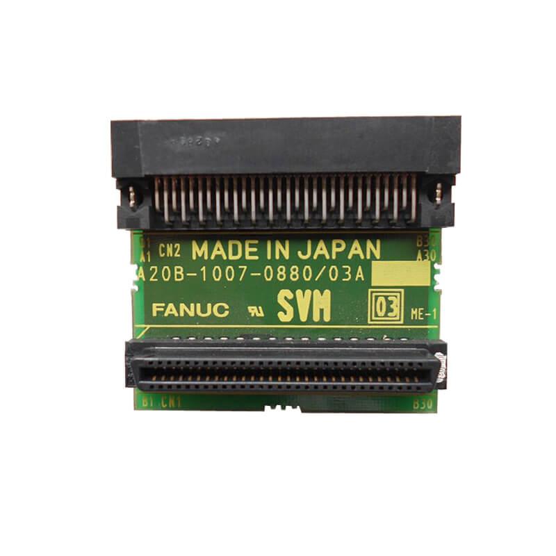 Fanuc PCB Board A20B-1007-0880
