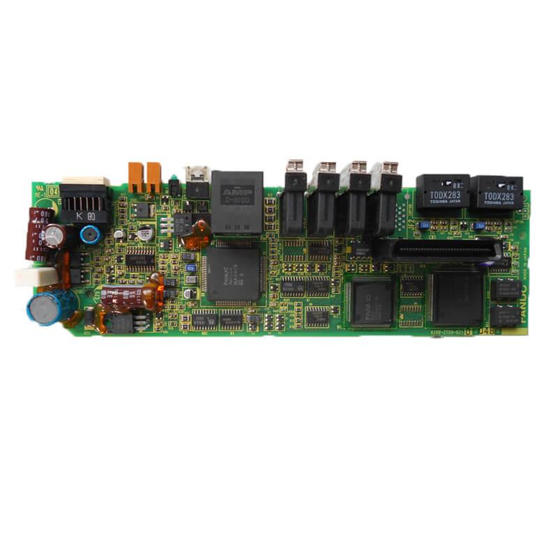 Fanuc PCB Board A20B-2100-0250