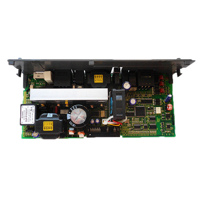 FANUCImportedSystemPowerSupplyModuleA16B-1212-0950